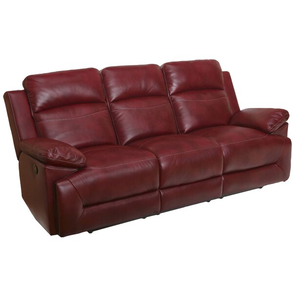 Special Saving Jemima Reclining Sofa by Red Barrel Studio by Red Barrel Studio