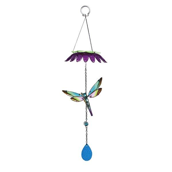 Dragonfly Solar Mobile by Evergreen Enterprises, Inc