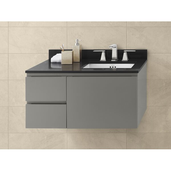 Vanessa 36 Single Bathroom Vanity Set by Ronbow