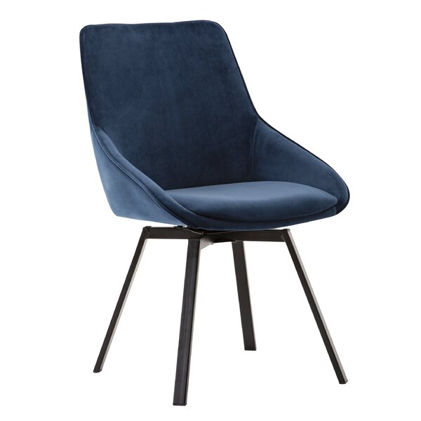 Coleman Upholstered Dining Chair (Set of 2) by Ivy Bronx