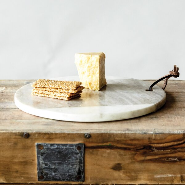 Polk Cheese Board by Mint Pantry