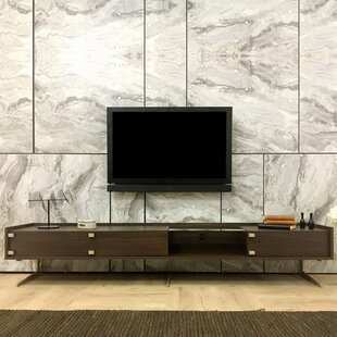Read Reviews Khaleesi TV Stand for TVs up to 70 By Orren Ellis