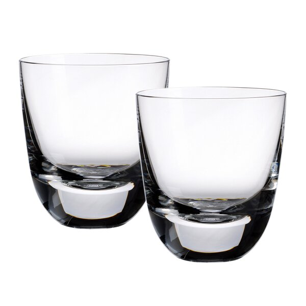 American Bar 6 oz. Crystal Cocktail Glass (Set of 2) by Villeroy & Boch