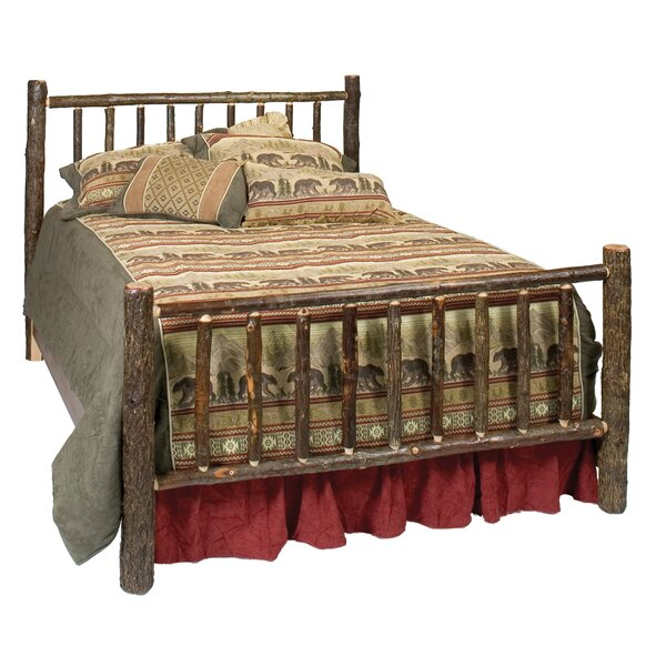 Cleary Standard Bed by Loon Peak