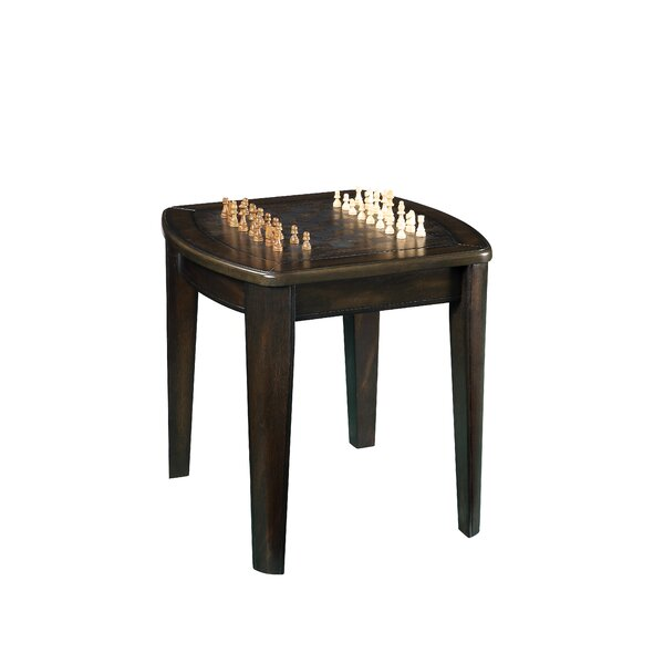 Weist End Table By Latitude Run