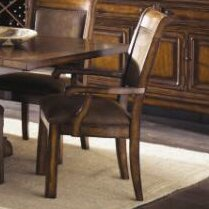 Rangel Arm Chair (Set of 2) by Darby Home Co