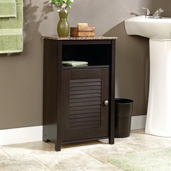 Millersburg 17.3 W x 28.8 H Free-Standing Bathroom Cabinet