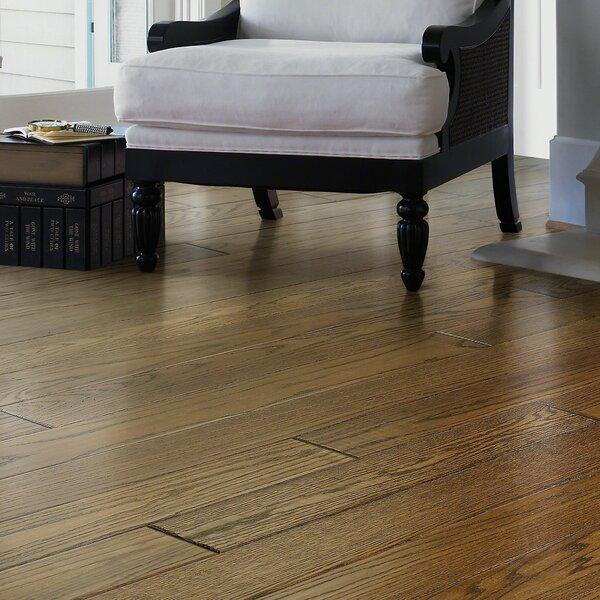 Inglewood Oak 5 Solid Oak Hardwood Flooring in Cary by Shaw Floors