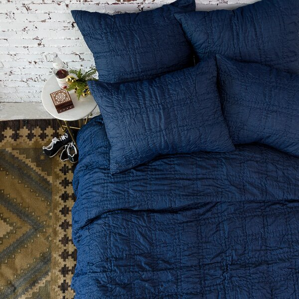 Lilburn Single Reversible Quilt