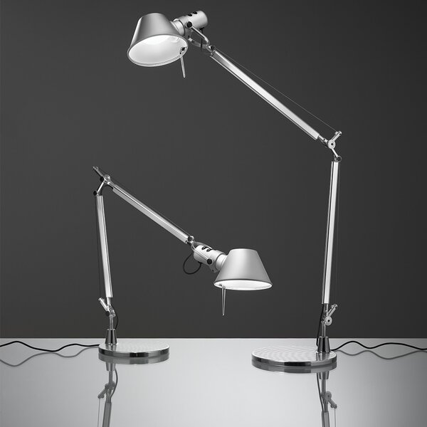 Tolomeo Midi 23.2 Desk Lamp by Artemide