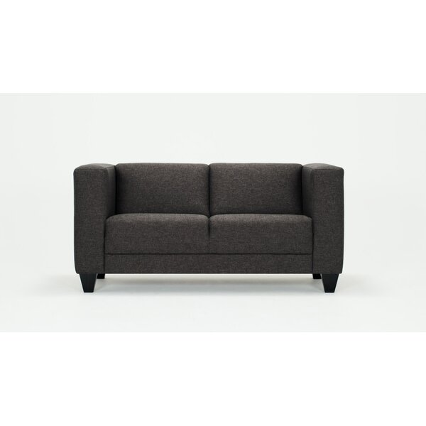 Top Offers Stella Loveseat by EQ3 by EQ3