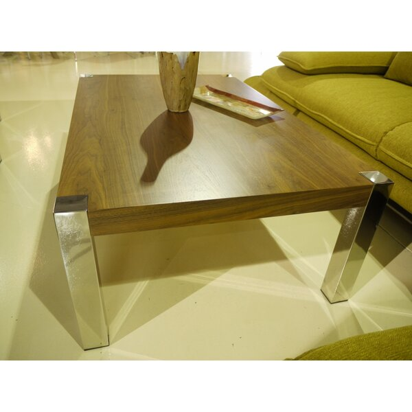 Lamont Coffee Table by Ebern Designs