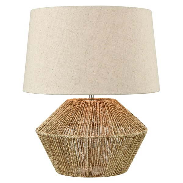 Thomson 20 Table Lamp by Bay Isle Home