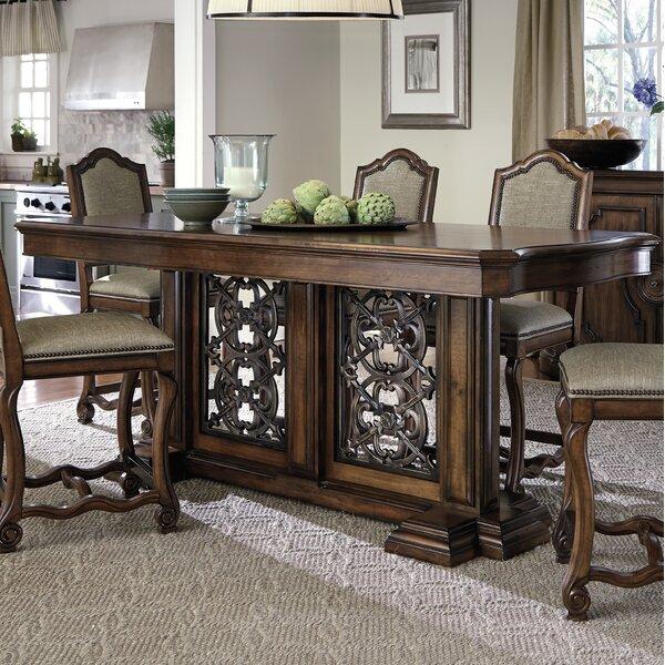 Montebella Dining Table by Bernhardt Bernhardt