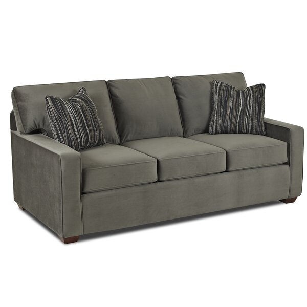 Nice And Beautiful Cristal Sofa by Wayfair Custom Upholstery by Wayfair Custom Upholstery��