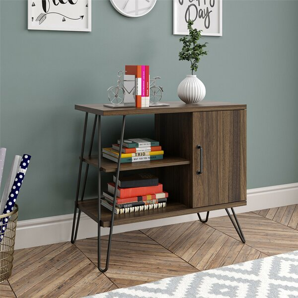 Vansant Standard Bookcase By Union Rustic