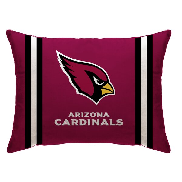 NFL Plush Fiber Pillow by Pegasus Sports