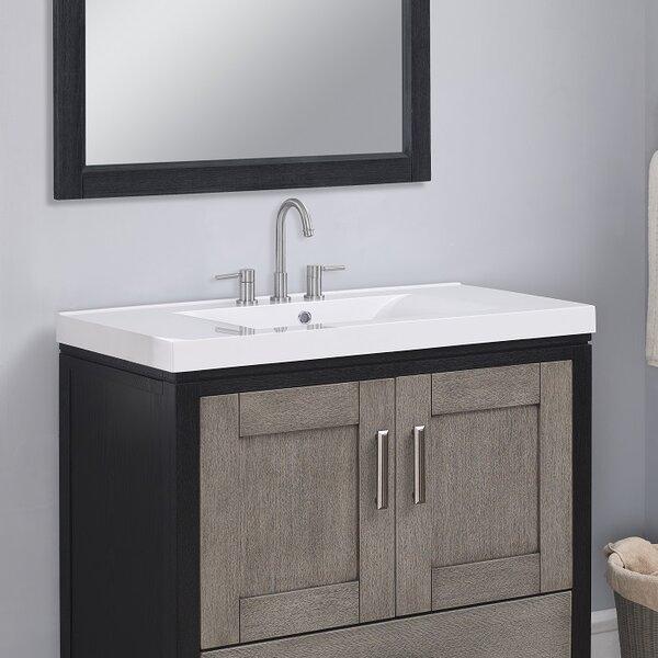 35 Single Bathroom Vanity Set by RunFine Group