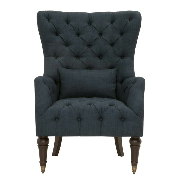 Citronelle Club Chair by Charlton Home