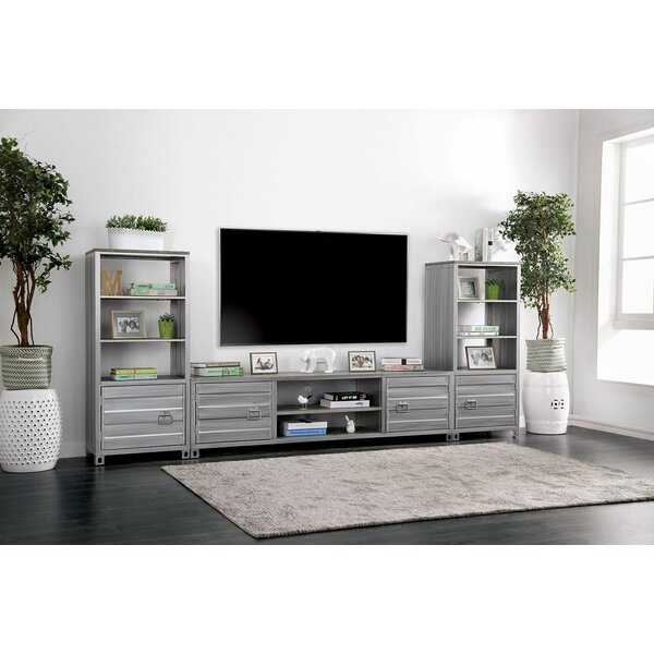 Jacquelyn TV Stand for TVs up to 70