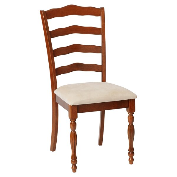 Turnbow Side Chair (Set of 2) by Charlton Home