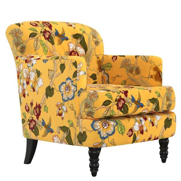 Quinton Armchair by Andover Mills Andover Mills