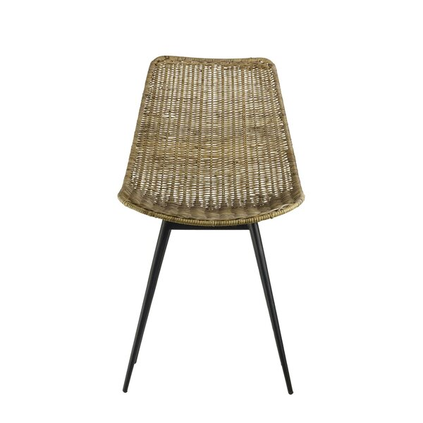Galen Dining Chair by Bay Isle Home