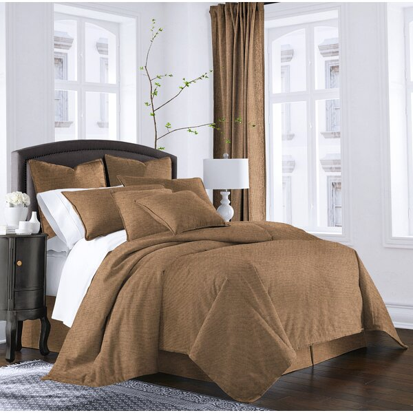 Accord Comforter Set
