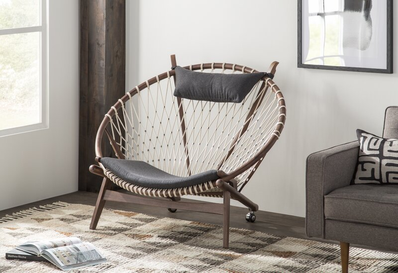 Pleasant Yelverton Papasan Chair Uwap Interior Chair Design Uwaporg
