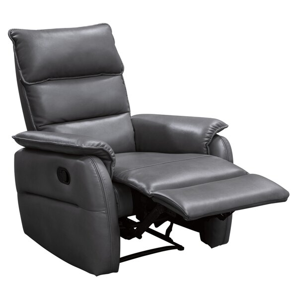 Ziebarth Manual Recliner by Diamond Sofa
