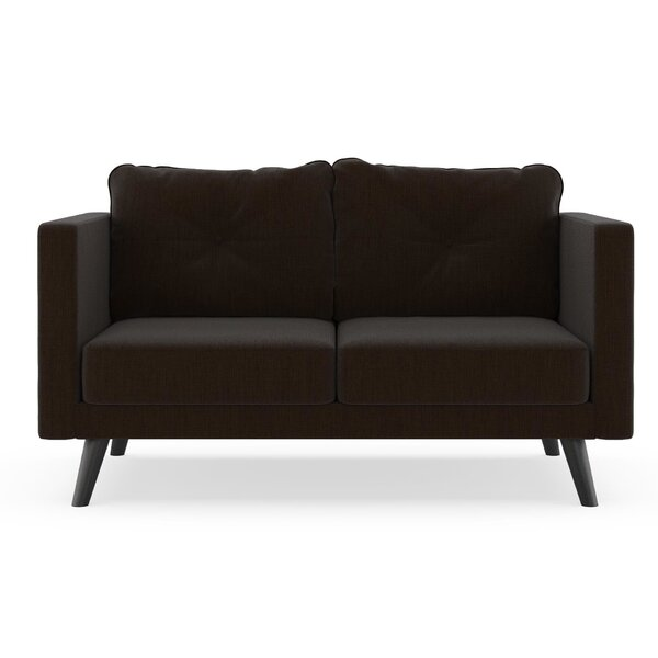 Amazing Selection Crothers Loveseat by Corrigan Studio by Corrigan Studio