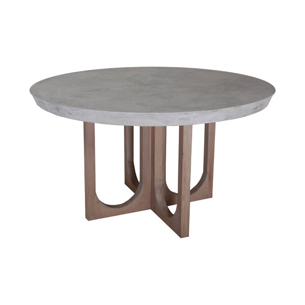 Searle Round Dining Table by Williston Forge