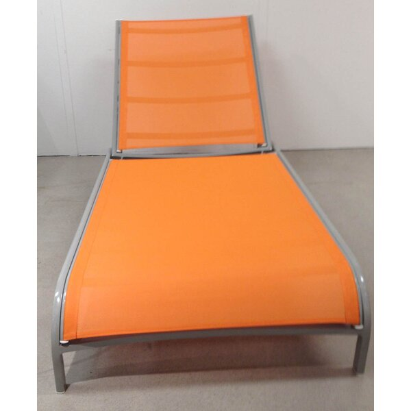 Siesta Sunbed by 100 Essentials