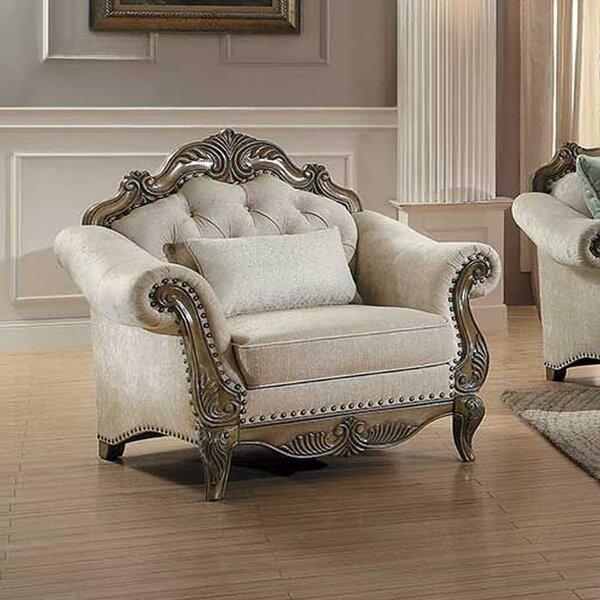 Murguia Chair and a Half by Astoria Grand