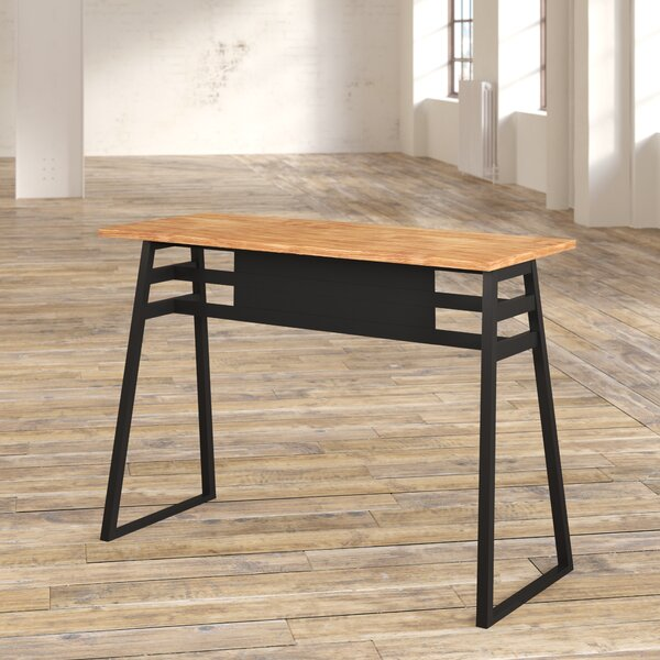 Ling 5 Piece Pub Table Set by 17 Stories