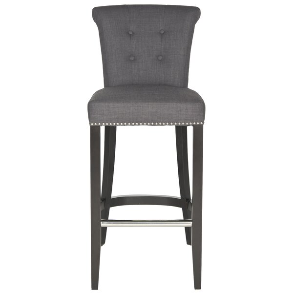 Addo Ring 29.7 Bar Stool by Safavieh