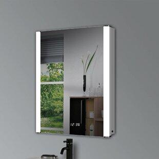 26+ Bathroom cabinet medicine mirror 3 doors 235 h x 30 w x 35 d ideas