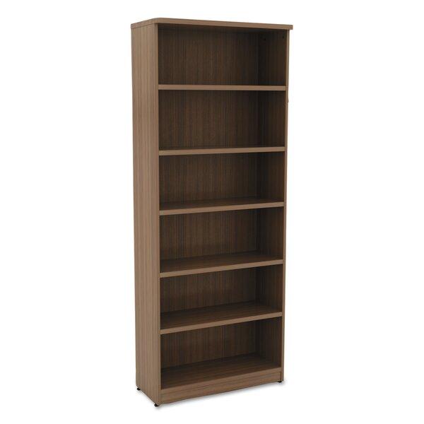 Kreger 6 Shelf Standard Bookcase by Ebern Designs