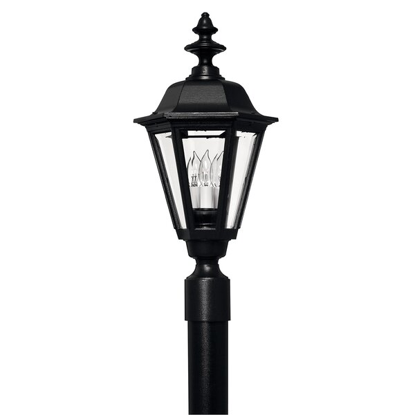 Manor House 1-Light Lantern Head by Hinkley Lighting