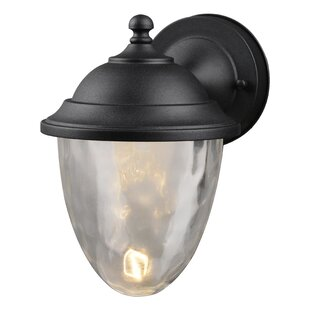 1-Light Outdoor Sconce By Hardware House Outdoor Lighting