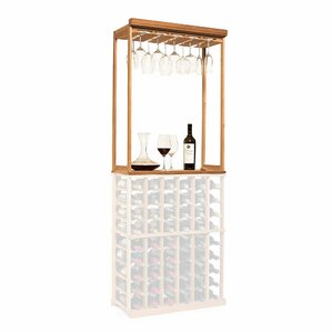 N'finity Tabletop Wine Glass Rack by Wine Enthusiast