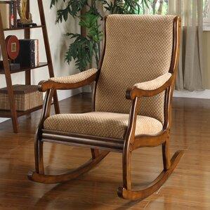 Berg Rocking Chair
