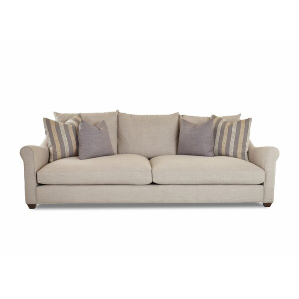 Bellock Sofa by Canora Grey