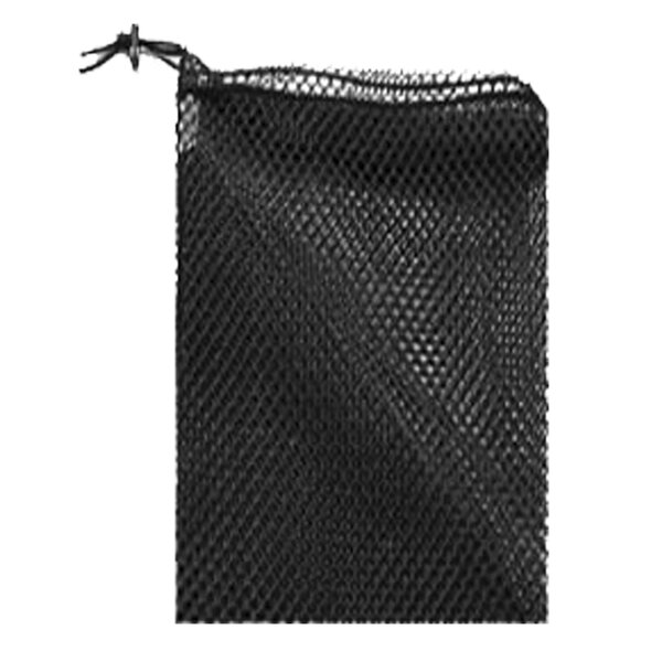 Media Mesh Bag with Draw String by Complete Aquatics