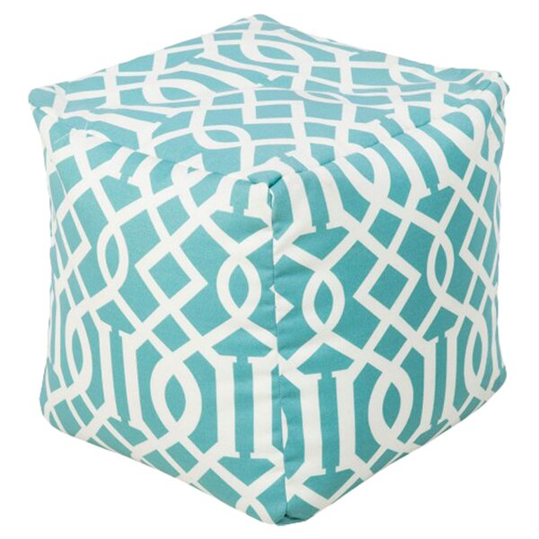 Germanicus Pouf by Latitude Run
