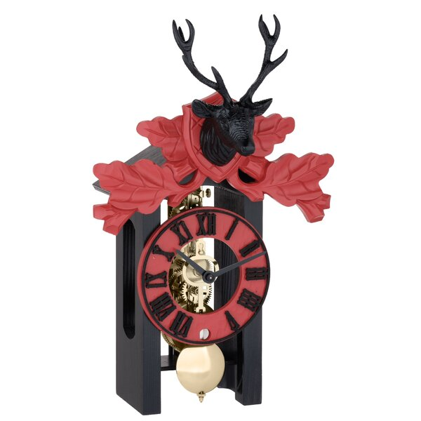 Mantel Clock by Millwood Pines
