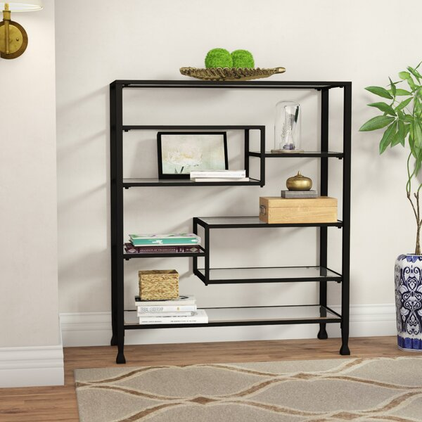 Sales Kenya Geometric Bookcase