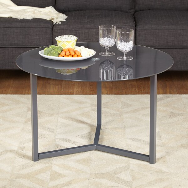 Montello Coffee Table by TMS