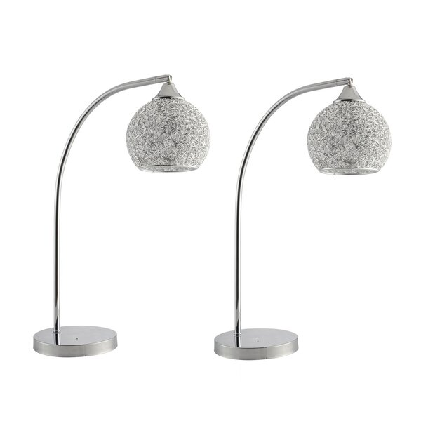 25 Table Lamp (Set of 2) by Container