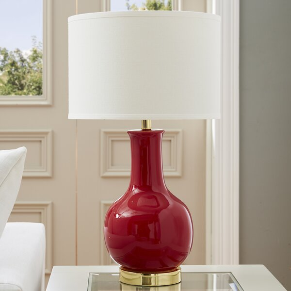 Gannon 27.5 Table Lamp by Langley Street